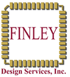 Finley Design Services, Inc., Logo